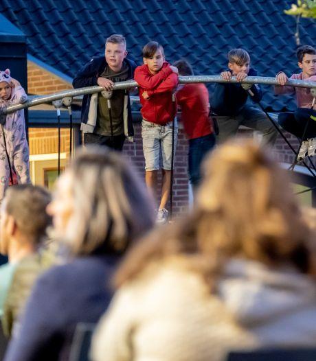 Wijbosch zegt 'ja!' tegen hek op onveilig schoolplein