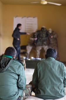 Nederlandse militair vervolgd na schietincident met Peshmerga