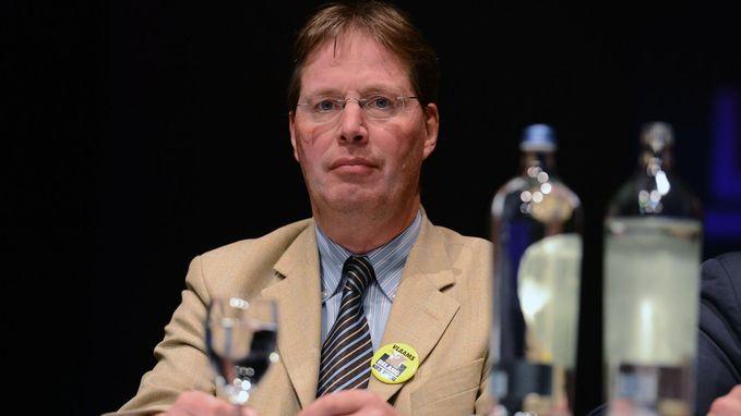"""Hagen Goyvaerts (VB): """"Veiligheid en betaalbaar wonen"""""""