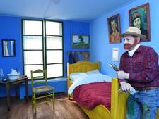 Kamer Van Gogh in Boxmeer trekt veel bekijks