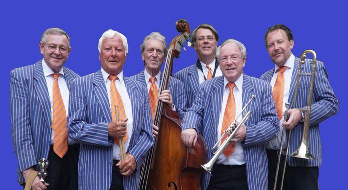 The Dutch All Stars trappen 20 september af in de Jazzclub in Driebergen.