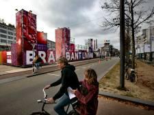 De magneet Eindhoven bruist en borrelt