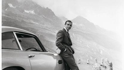De auto van James Bond gaat weer in productie (inclusief gadgets uit films)
