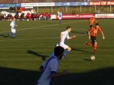 Weinig opwindende momenten bij FC Zutphen tegen Be Quick
