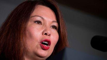 Amerikaanse senator Tammy Duckworth (50) bevallen van dochter: eerste vrouwelijke senator die kind krijgt tijdens legislatuur