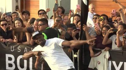Usain Bolt of de tuktuk, wie is de snelste?