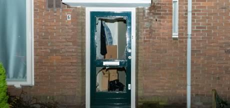 Politie doet inval in woning Eemnes: vermoedelijk opnieuw drugslab opgerold