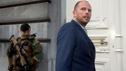 Francken investeert 2,3 miljoen euro voor psychiatrische begeleiding asielzoekers
