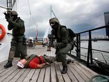 Kamer wil gewapende beveiligers op schepen in strijd tegen piraterij