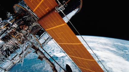 Wat werkt bij een simpele computer werkt ook bij een ruimtetelescoop: Hubble weer aan de praat nadat NASA hem opnieuw opstart