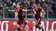 Pareltje van Ljajic stelt titelfeestje Juventus (nog even) uit