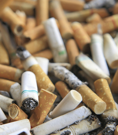 Twentse gemeenten willen rookverbod in en om sportaccommodaties
