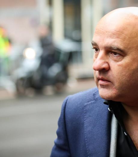 Pim Fortuyn Prijs voor John van den Heuvel en Paul Vugts