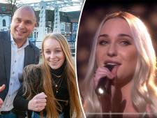 Ouders en zusje zien Daphne (21) uit Havelte schitteren in The Voice of Holland: 'De finale? Ze maakt zeker kans!'