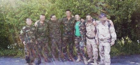 """Ce """"criminel de guerre"""" syrien a obtenu le statut de réfugié en Belgique en 2016"""
