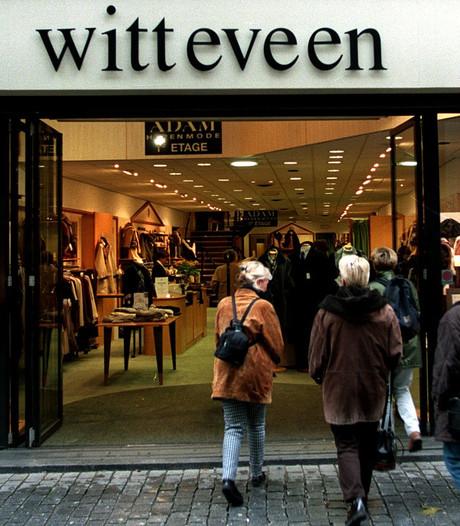 Modeketen Witteveen failliet, 98 winkels dicht