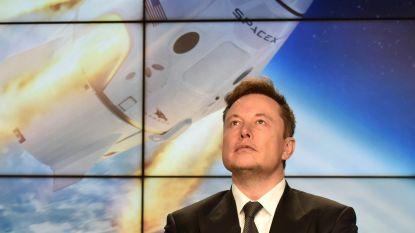 PORTRET. Elon Musk schrijft na een loodzware jeugd en een weergaloos parcours als CEO straks geschiedenis met ruimtemissie
