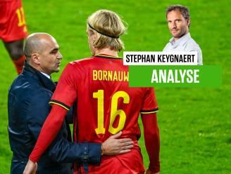 """Onze chef voetbal vond het experiment van de bondscoach geen sisser: """"Alleen efficiëntie toonde de 'Next Gen' even niet"""""""