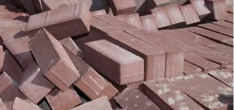 Waterschap zet rioolzand om in cement en bakstenen