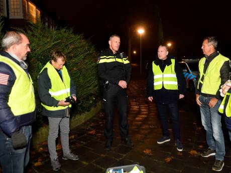 Bewoners uit Vermeerkwartier zijn inbraken zat en beginnen buurtwacht