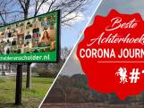 Het Achterhoek Coronajournaal #13: populaire video Scholder aan scholder nu ook op openbare plekken te zien
