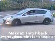 Politie neemt Mazda in beslag in zaak fatale aanrijding Tamar (14)