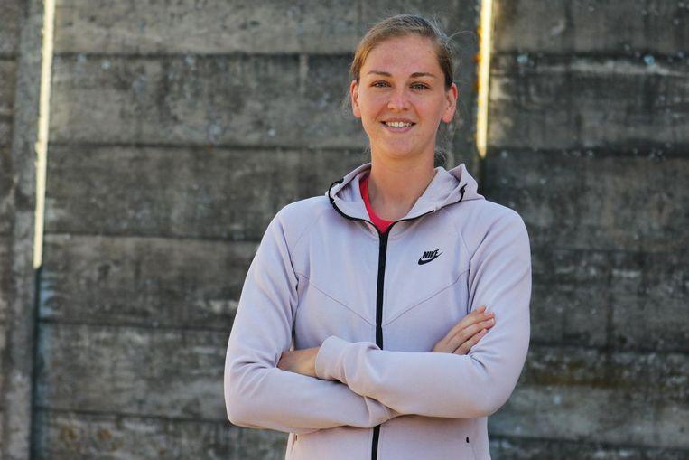 Emma Meesseman keert na haar internationale basketbalcarrière terug naar Ieper, waar haar roots liggen.