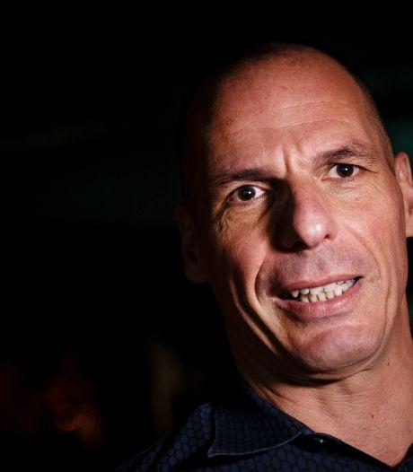 Si le oui l'emporte, Varoufakis ne sera plus ministre des Finances