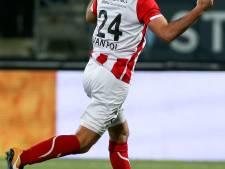 Van Pol vertrekt bij FC Oss, Nijnselse Van der Rijt toegevoegd aan technische staf