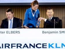 Top Air France-KLM levert bonus, salaris én goodwill in