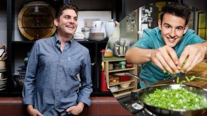 Vlaanderen bekendste keukens in een nieuw jasje: geef jouw keuken dezelfde make-over als die van Jeroen Meus en Loïc Van Impe