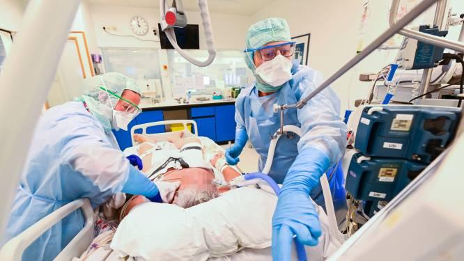 """Intensivisten zien druk op zorg niet afnemen: """"Lossere regels met kerst? Daar zijn ziekenhuizen écht niet klaar voor"""""""