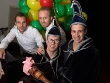 Nieuwe prins carnaval: In Knorrepottendorp zwaait de jeugd nu de scepter