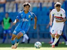 Talenten Huisman en Manhoef promoveren naar eerste team Vitesse