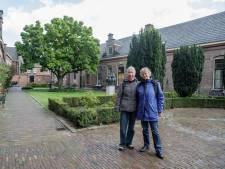 Ouderen uit Zutphen willen een eigen hofje met gezamenlijke wasserij en logeerkamer