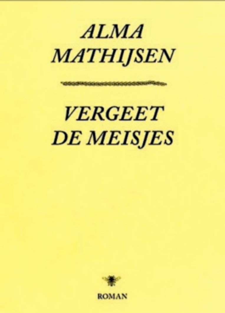 null Beeld Alma Mathijsen