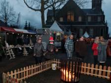Kerstmarkt Heerle is voortaan Wintermarkt