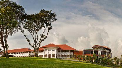 Top tussen Trump en Kim vindt plaats in hotel op eiland Sentosa in Singapore