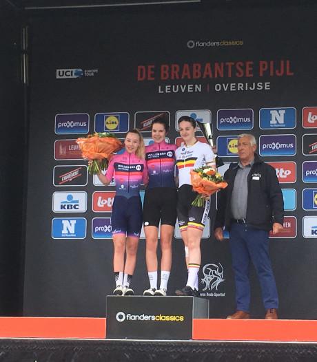 Arens wint ook de Brabantse Pijl