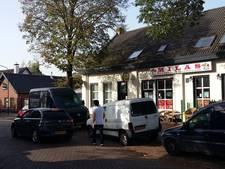 Raamsdonkse pizzeria Milas is na vechtpartij weer open: 'Als hij ons weer uitlokt, sla ik hem nog eens'