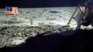 NASA stelt 3 robots voor die weg naar de maan moeten effenen voor astronauten