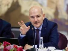 Turkije claimt arrestatie commandant Islamitische Staat