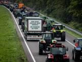 Limburg kan vandaag borst nat maken voor boerenprotesten