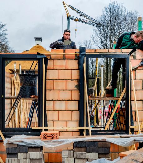 Huizenbouw Koudekerk ligt in handen van ontwikkelaars