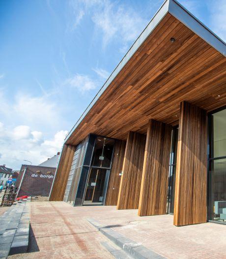 Nieuwe gemeenschapshuis De Borgh in Budel nóg duurder dan gedacht