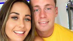 'Love Island' heeft met Kelly en Matthy een vierde koppel beet