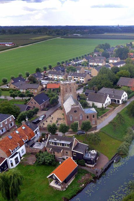 Het dorp verdient naast weemoed ook bescherming