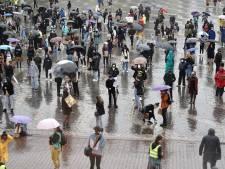 LIVE | Volg hier het protest in Arnhem tegen racisme: grofweg 300 betogers bij aftrap op de Markt