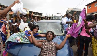 De vrijspraak van de Ivoriaanse ex-president Gbagbo stort het Internationaal Strafhof in crisis