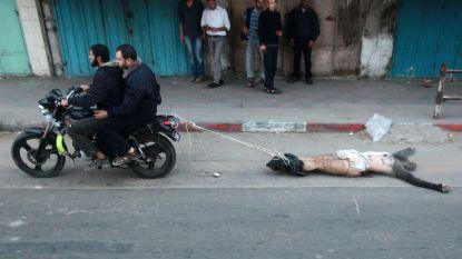 Hamas veroordeelt zes Gazanen ter dood wegens collaboratie Israël